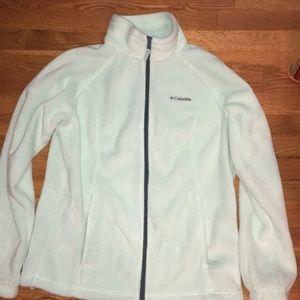 NWOT Columbia jacket.